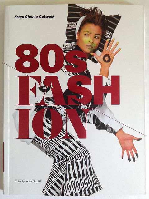 """80s Fashion - from club to catwalk"