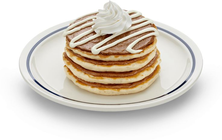 If the thought of fluffy pancakes layered with cinnamon-sugar and cream cheese icing is heavenly to you, then you will be excited to try today's secret recipe. IHOP's Cinn-A-Stack pancakes are a s...