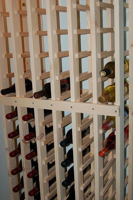 Wine Rack by Yankees251, via Flickr
