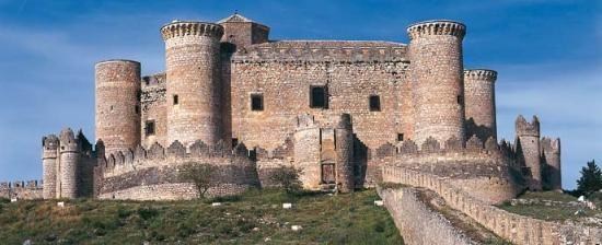 castillo de belmont - Pesquisa Google