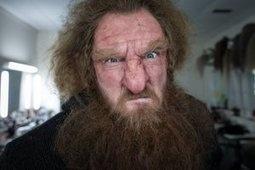 The Hobbit's amazing transformations - Movies - NZ Herald News