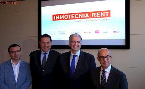 El salón Inmotecnia mostrará lo más nuevo en tecnología para vender pisos