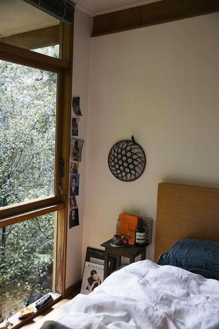 Utility & Romance: Titirangi, New Zealand | IN BED Store