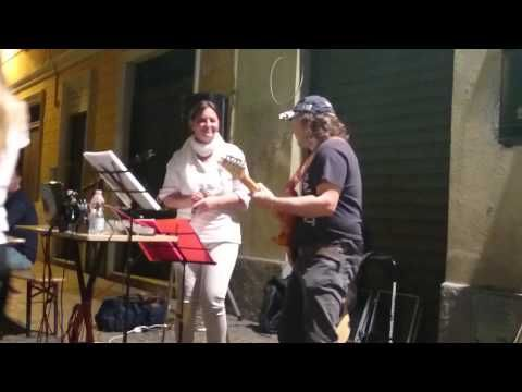 Proud Mary - Arianna Vitale cover live