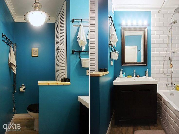 И я снова с ванной))) красить ли стены? от пользователя «id1369361» на Babyblog.ru