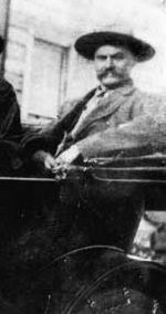 The Mountain Metis. Ewan's other son John Moberly (pictured above) and his family moved out to Prairie Creek and filed on a quarter section after he was forced to leave Jasper in 1910.