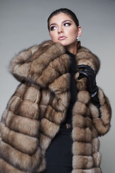 539 best Fur Coats images on Pinterest | Fur coats, Fur fashion ...