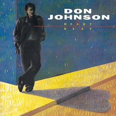 Heartbeat van Don Johnson gevonden met Shazam. Dit moet je horen: http://www.shazam.com/discover/track/68240465