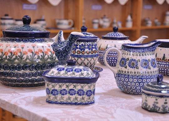SLOVAKIA.  Folk Crafts