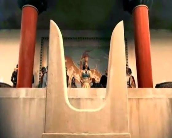 Εντυπωσιακό βίντεο: Αναπαράσταση της ζωής στη Μινωική Κρήτη [Βίντεο]