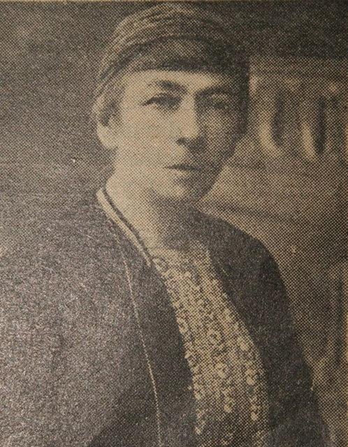 Fatma Aliye  İlk romancı ve felsefeci