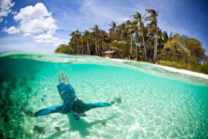 世界で一番美しい島パラワン島!おすすめツアー&レストラン