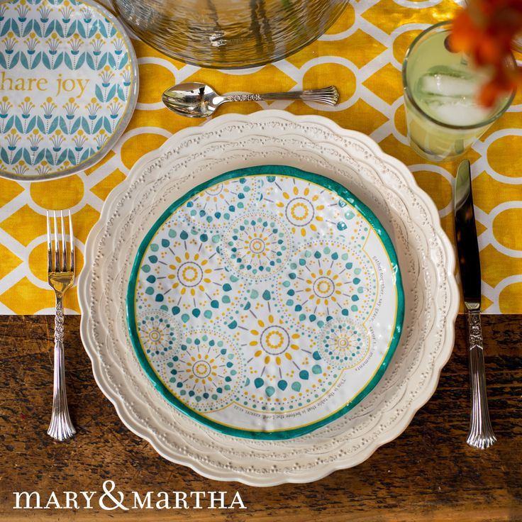 Blessings Unlimited Home Decor: Meaningful Entertaining...Made
