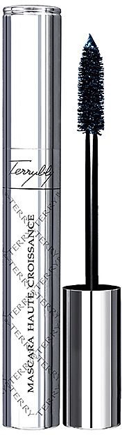By Terry Growth Booster Mascara A revolution in mascara, ingredients include hyaluronic acid which hydrates lashes and stimulates growth. Available in black, blue and brown. For longer, healthier lashes. #affiliate