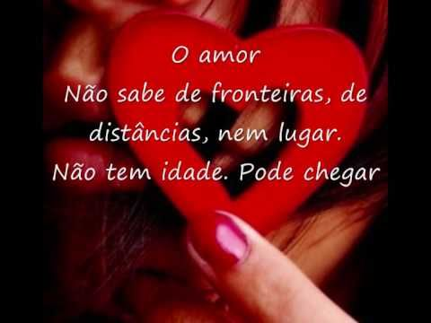El Amor - Julio Iglesias