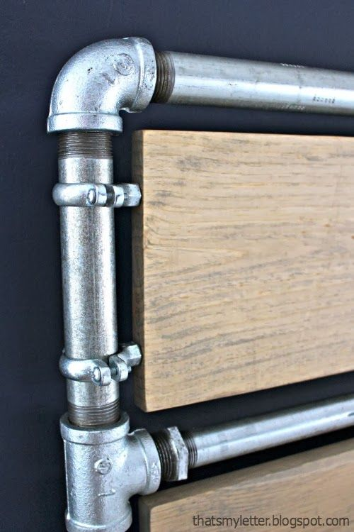 53 best images about plumbing pipe furniture on pinterest for Best pipes for plumbing