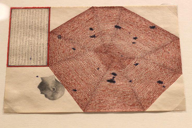 """Exposición """"Muestrario, José Antonio Suárez Londoño"""" en la Casa Encendida de Madrid. #ArcoColombia #FeriaArco 2015 #Arte #Arterecord https://twitter.com/arterecord"""
