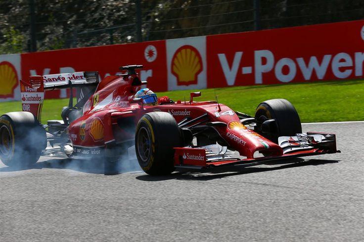 formula 1 track in dubai