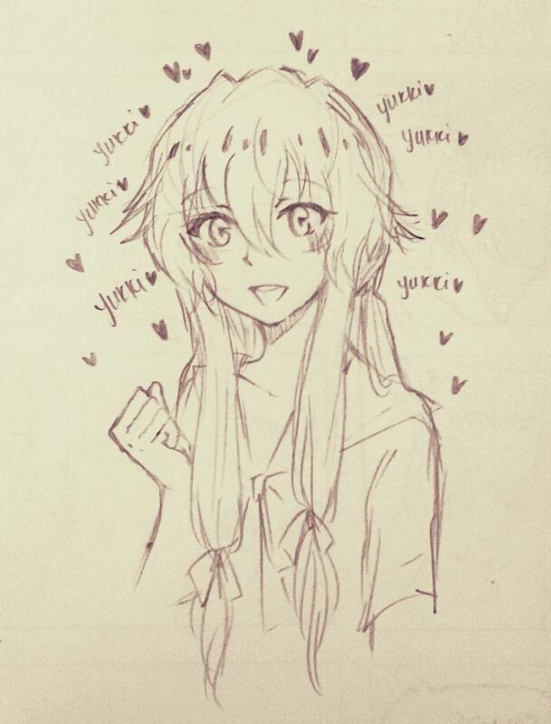 Best 25+ Anime Sketch Ideas On Pinterest