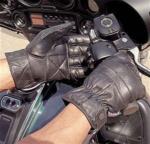 Expert Sheepskin Gloves