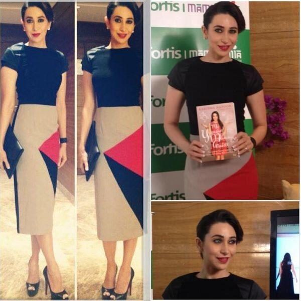 Karisma Kapoor's look book   PINKVILLA