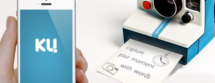 Heyku's digital sticky notes app rebranded 'Ku', adds option to share to Tumblr and save drafts (April 2014)