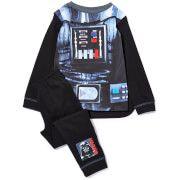 Geek Clothing Star Wars Boys Novelty Pyjamas - Black - 2-3  (Barcode EAN=5039180059459) http://www.MightGet.com/march-2017-1/geek-clothing-star-wars-boys-novelty-pyjamas--black--2-3.asp