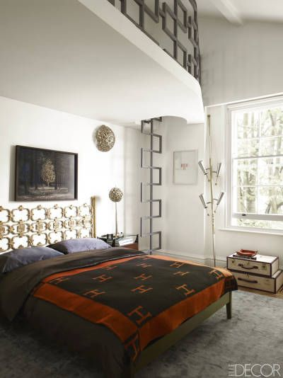 831 best images about your favorite elle decor rooms on for Master down townhomes