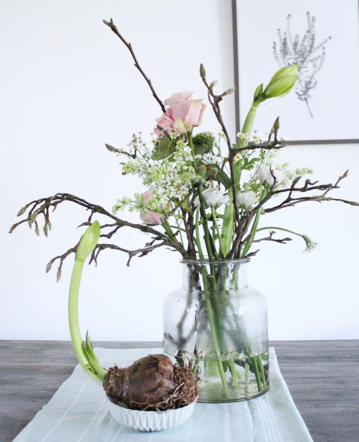 Fresh winter bouquet - judithslagter.nl