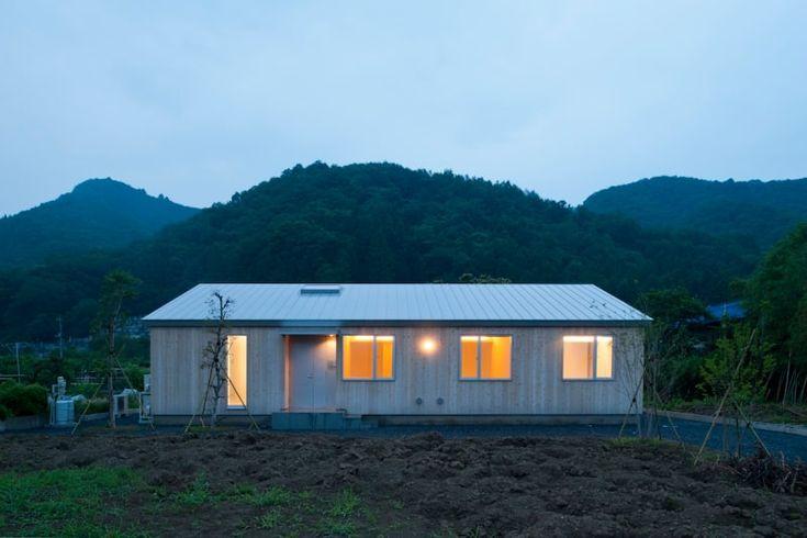 CASE-REAL · House in Nagatoro