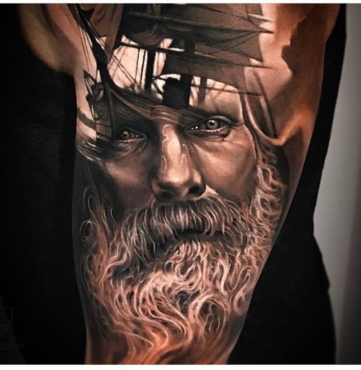 61 Jaw Dropping Chest Tattoos Meaning: 1353 Best Tattoo's Images On Pinterest