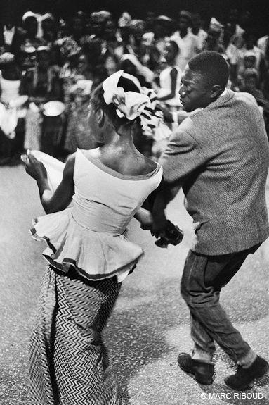 Conakry 1960. L'euphorie de l'indépendance
