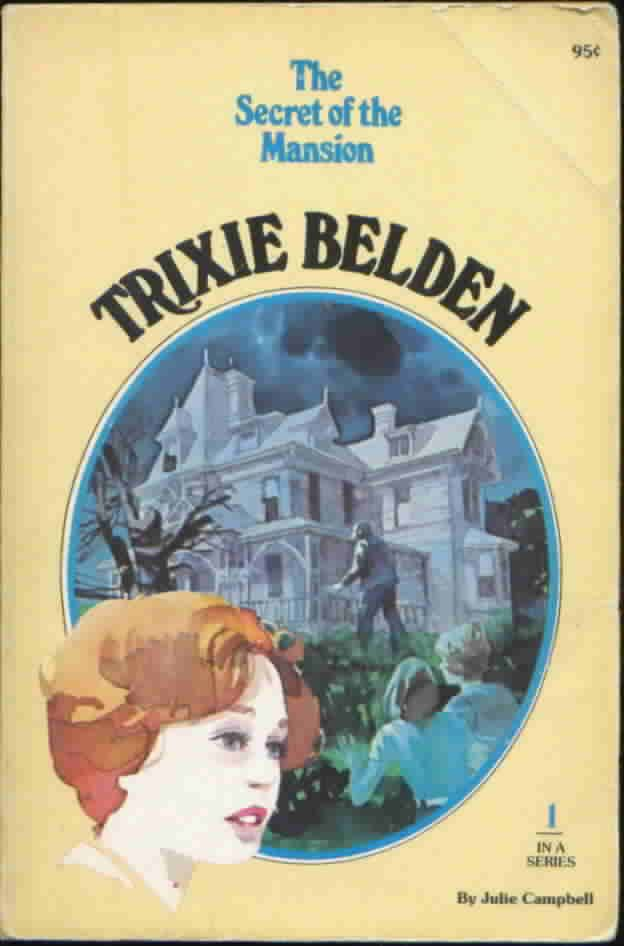 Trixie Belden Oval Paperback Editions - these were my fave!!! Had them all ❤️I loved them as a kid! I enjoyed them even more than Nancy Drew!