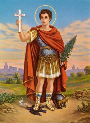 St. Expedite feast day April 19th. Saint Expedite On a Thursday light a yellow candle to settle disputes, curse your enemy and to reverse a negative situation around. This is who you petition to if you need things to change quickly or suddenly.