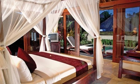 Ubud (Indonesia) - The Ubud Village Resort & Spa 5* - Hotel da Sogno