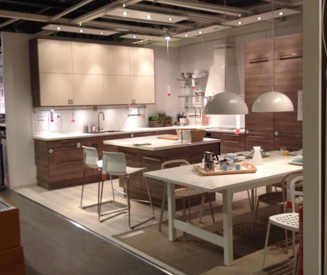 25 Best Ikea Kitchen Design Tips Images On Pinterest Ikea Kitchen Kitchens And Kitchen Designs