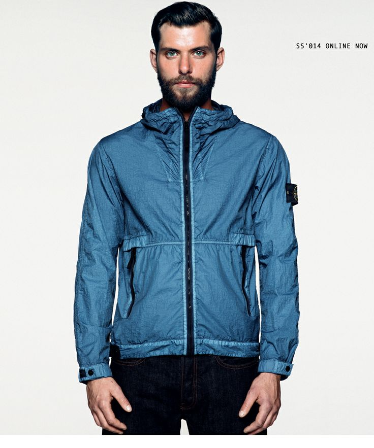 Stone Island - Official UK Online Store