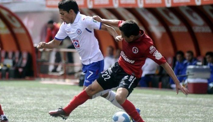 Mira el partido Cruz Azul vs Tijuana: http://www.futbolenvivo.co/cruz-azul-vs-tijuana/