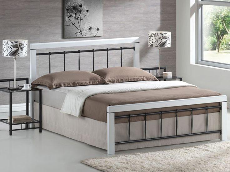 Łóżko Berlin 160x200
