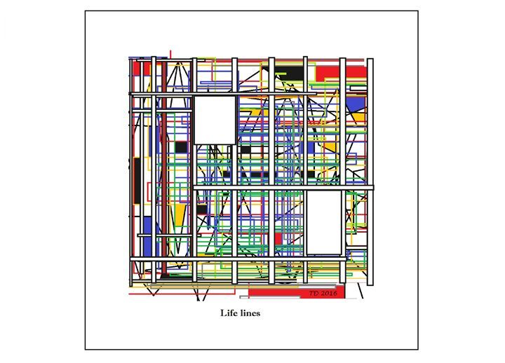 Life Lines - TateDevros
