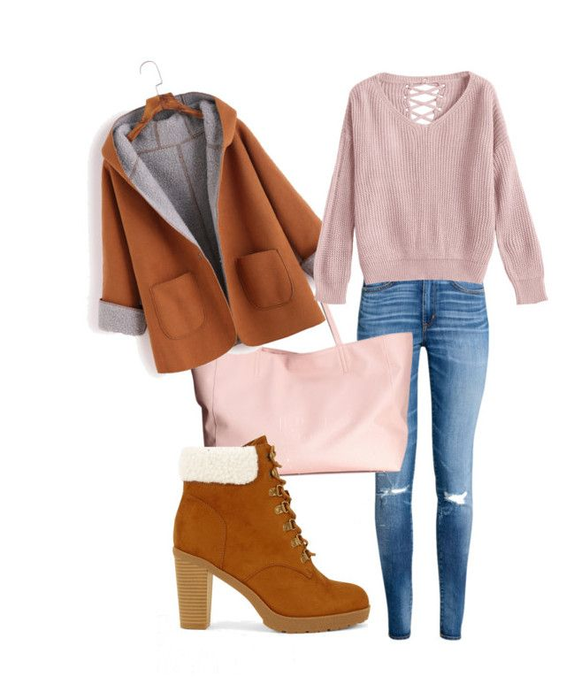 """""""Bittersweet"""" by tothmerci on Polyvore featuring H&M and New Look"""