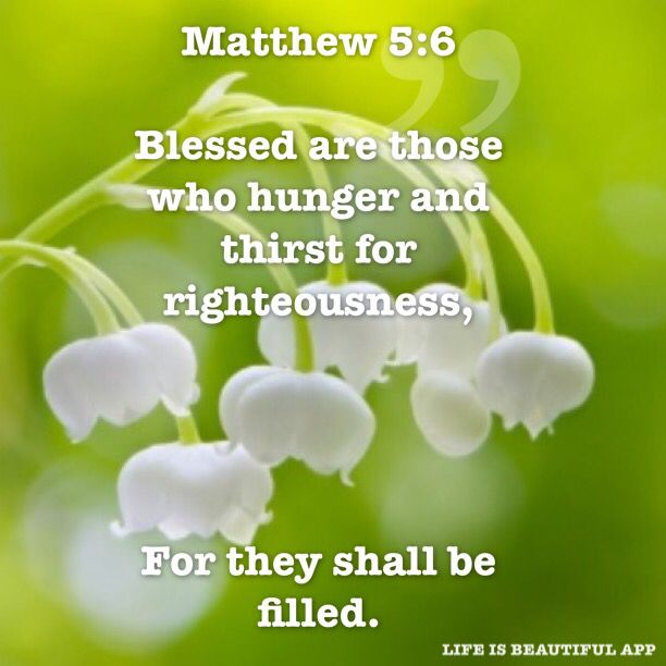 RECEIVE UR RIGHTEOUSNESS♥♥♥