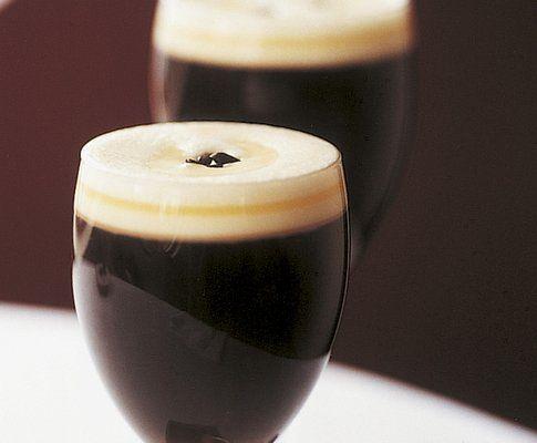 10 оригинальных рецептов приготовления кофе