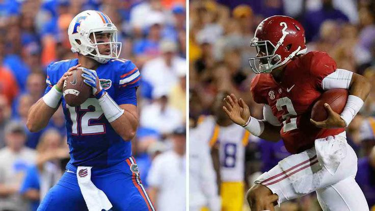 Watch Alabama vs Florida Football games Live Stream online today. Alabama vs Florida college Football games live online direct TV link to your device on any latest browsers. NCAAF football live Tv …