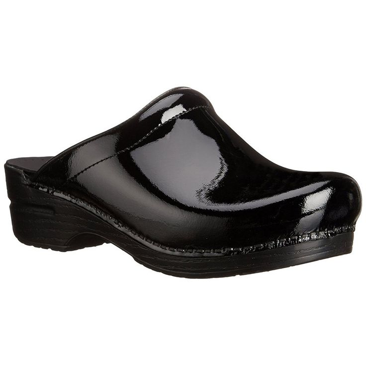 Dansko Sonja Women Mules and Clogs Shoes * You can get more details by clicking on the image.
