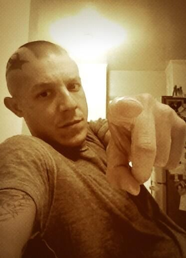 Theo Rossi//Juice//Sons of Anarchy