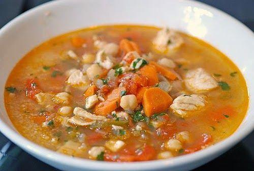 Fish Soup Recipe Fish Recipes