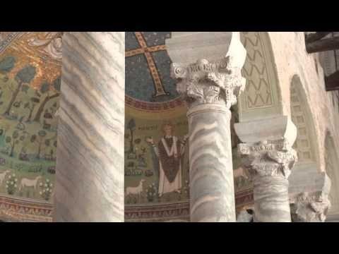 Ravenna in the words of Henry James (ENG) [ #ravenna #myRavenna]