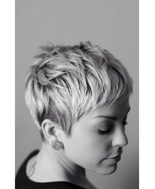 pixie haircut back view pictures 61 best images about coupe courte on coiffures 5742