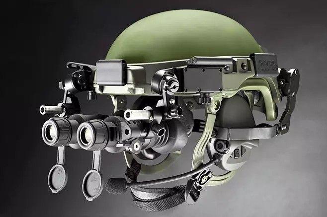 Kypäräjärjestelmä 2020 (Helmet system 2020 made in Finland, manufactured by Savox, Millog and FY-Composites)